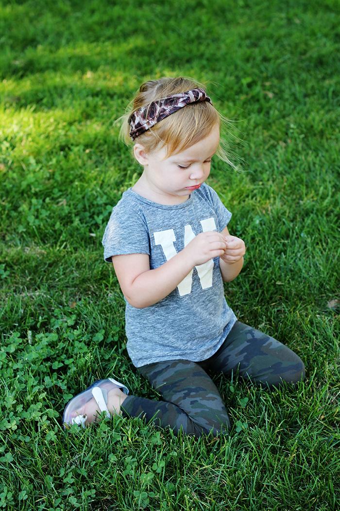 toddler style, toddler headbands