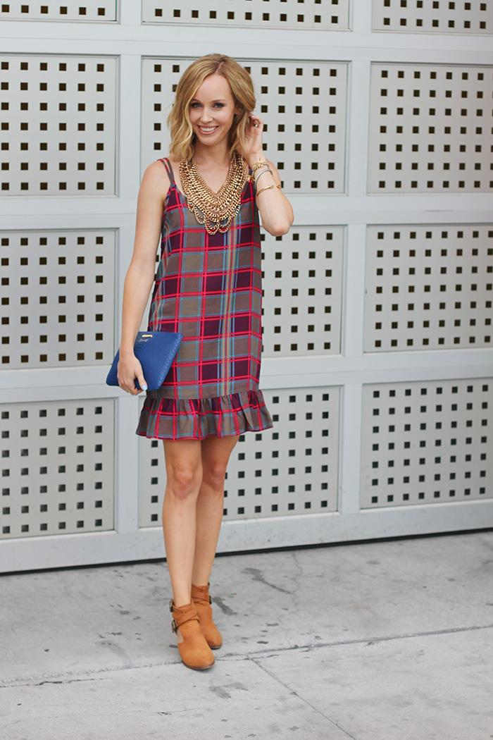 pim larkin dress