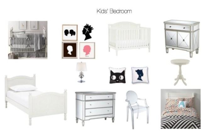 kid's room decor