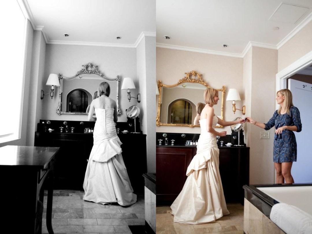 SF weddings Top of The Mark