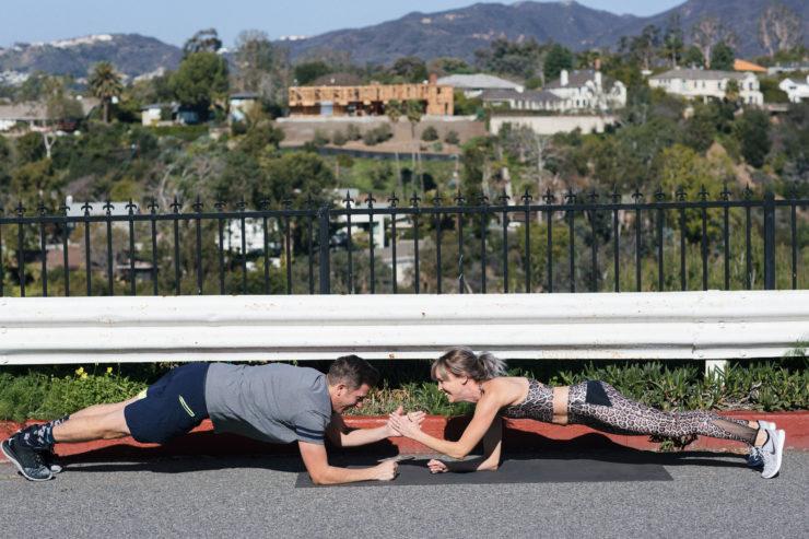 fit parents ab workouts