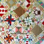 Make it Special Quilt Pattern Book