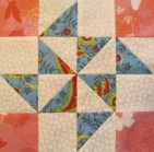simple pin wheel quilt pattern free