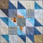 Quilt from Center of it Quilt Pattern