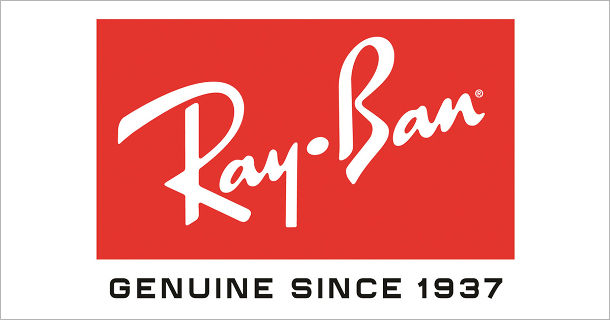 RayBans Eyewear and Sunglasses are here!