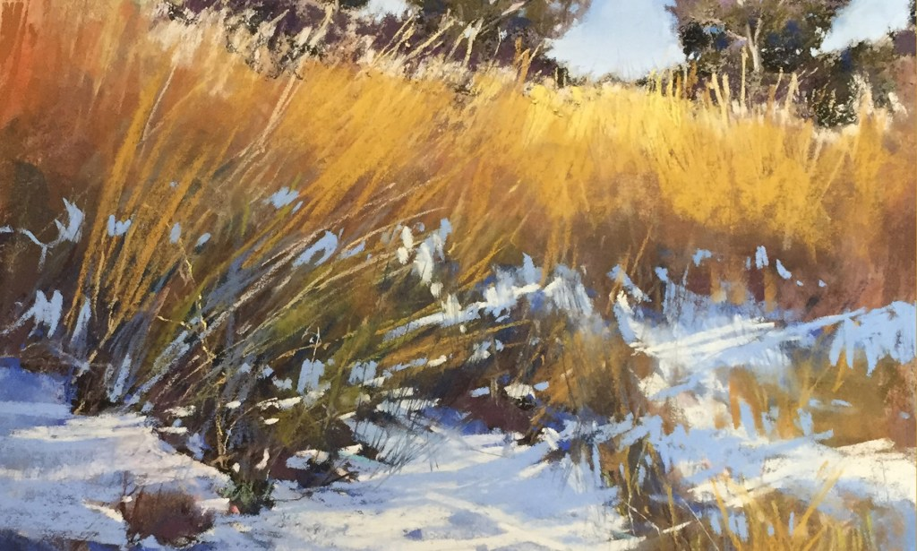 Bethany Fields Art and Pastel