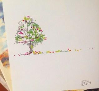 Bethany Fields Pastel Artist