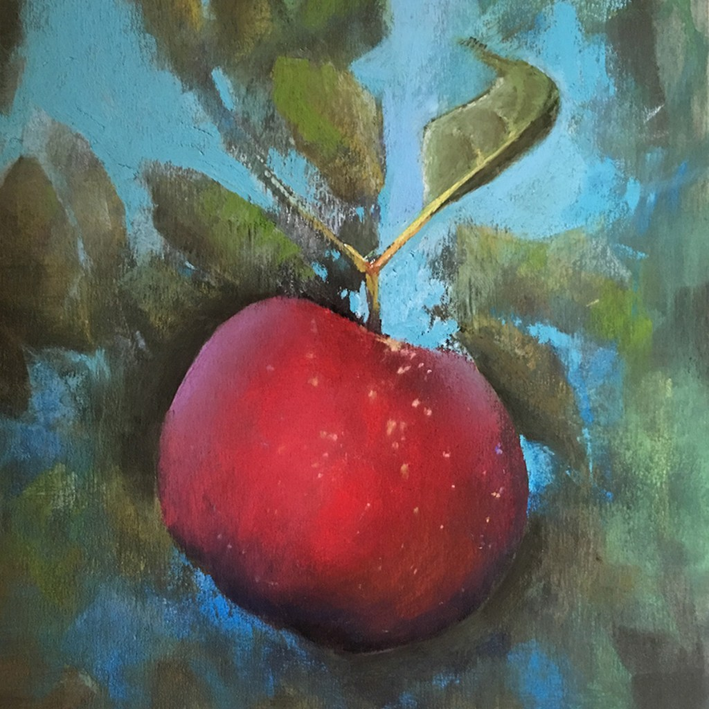 One in a Million - Fine Art Giclee Reproduction   Bethany Fields Contemporary Impressionism for Sale