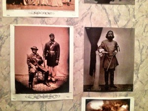 Paper Copies of Tintypes