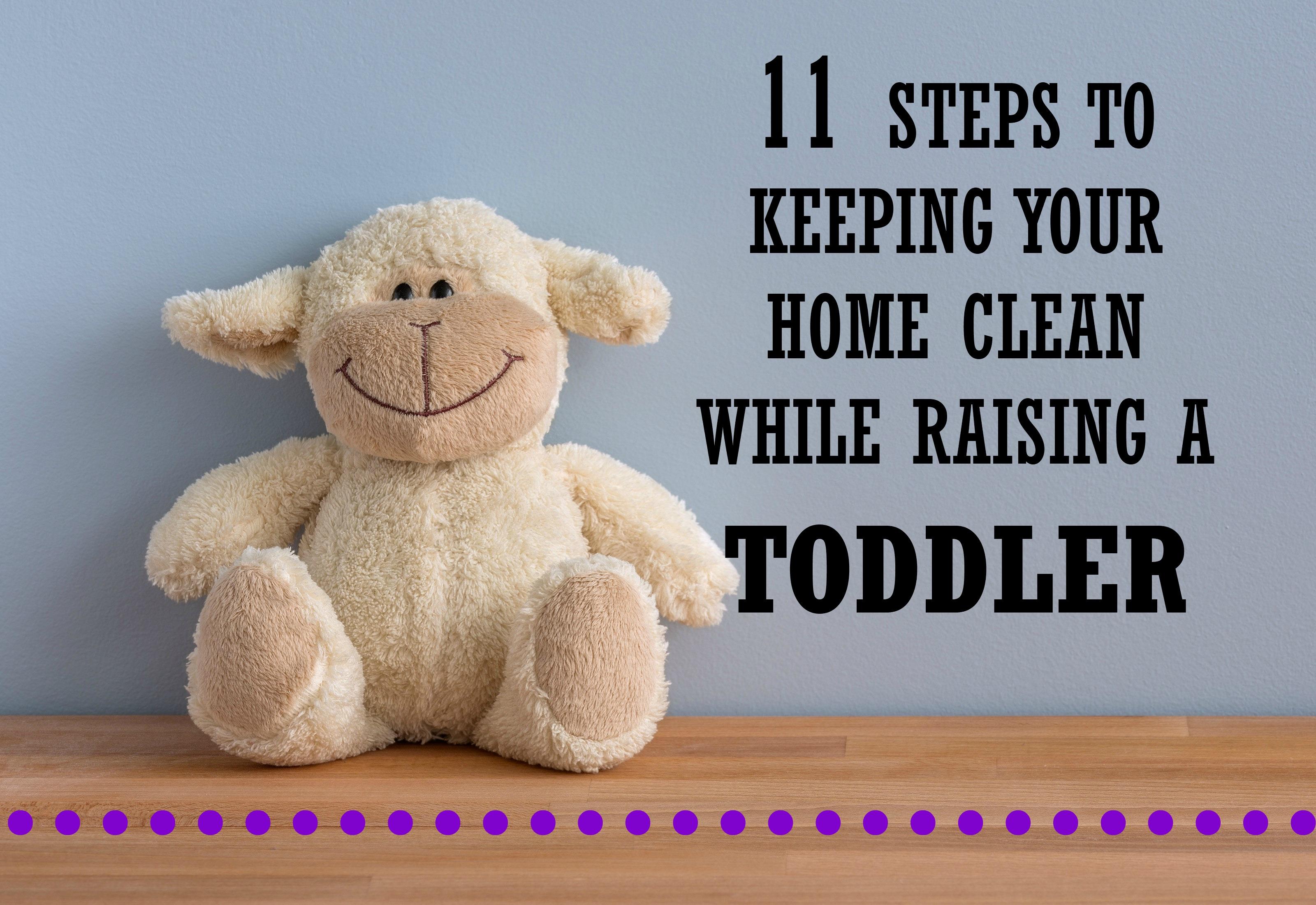clean toddler bear 2
