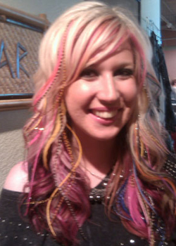Feather Hair Extensions Parker CO
