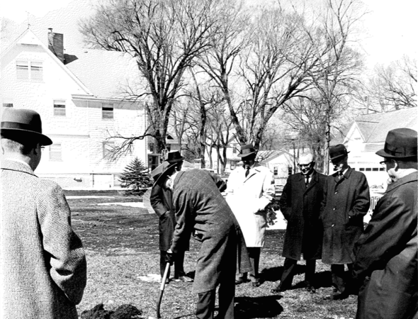 1960 | Bethany Retirement Living