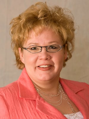 Joyce Linnerud-Fowler | Bethany Retirement Living