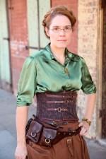 author Beth Cato