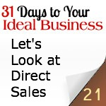 Let's Look at Direct Sales