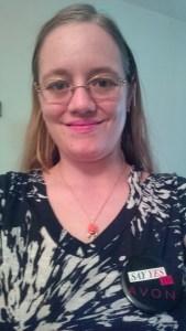 Amanda Davis, Avon Ind. Sales Rep