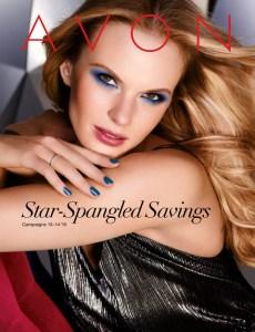 Star Spangled Savings Flyer C13/C14 2015