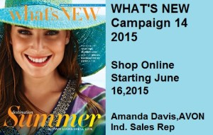 Campaign 14 2015 What's New