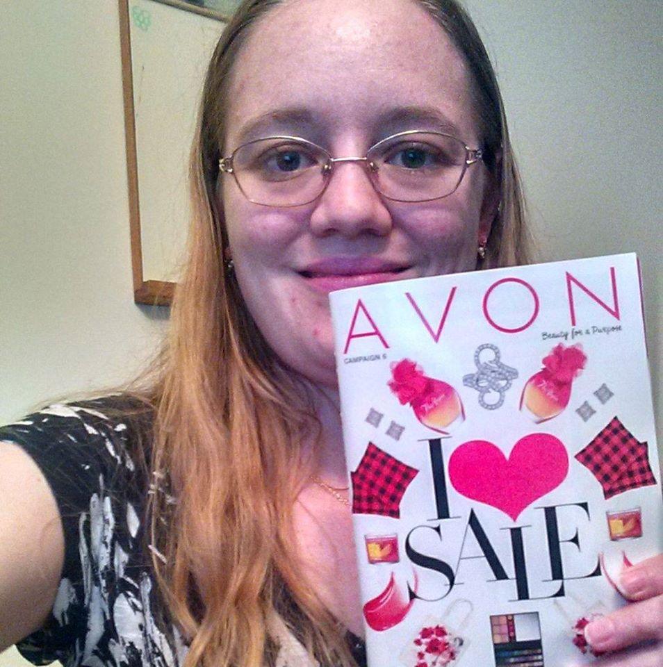 Last chance to shop Avon Campaign 6 2017–I love Sale! Online