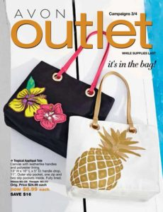 Outlet Campaigns 3/4 2017