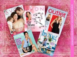 Avon Campaign 9 2017