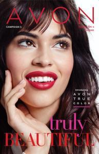 Avon Campaign 5 2017