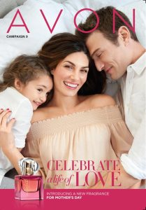 Avon Campaign 9 2017 Front Cover