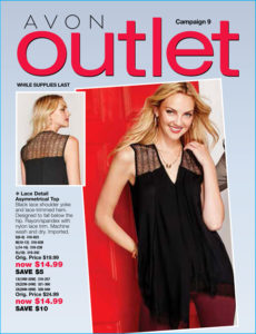 Outlet Campaign 9 2017