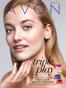 Triple Play Avon Campaigns 14-15 2017
