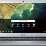 Chromebook computer image