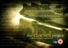The Daniel Project - a TV documentary hailed as the most important film ever made about Bible Prophecy