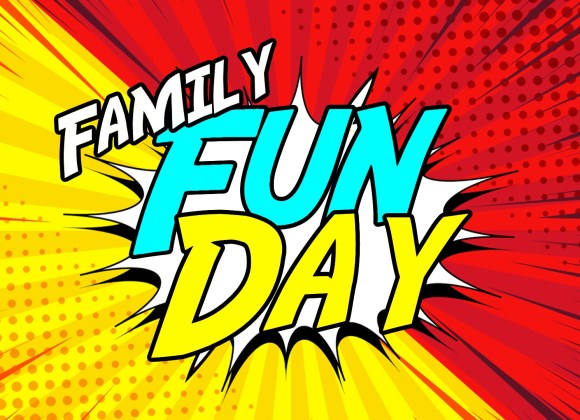 Image result for family fun day