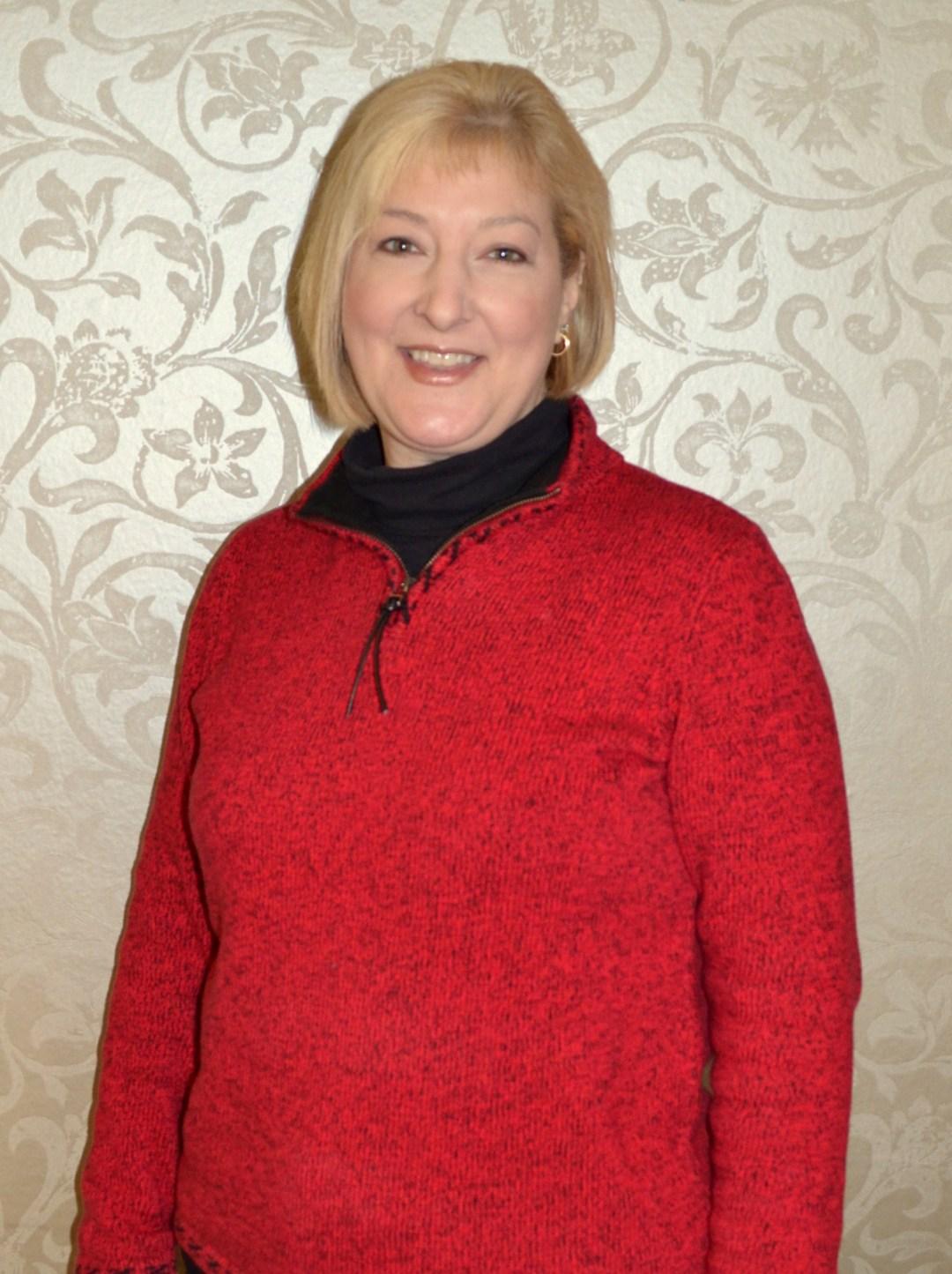 Victoria Alcorn