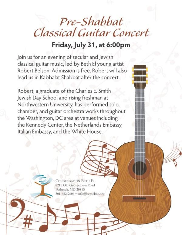 07-31-15_Pre-Shabbat Guitar