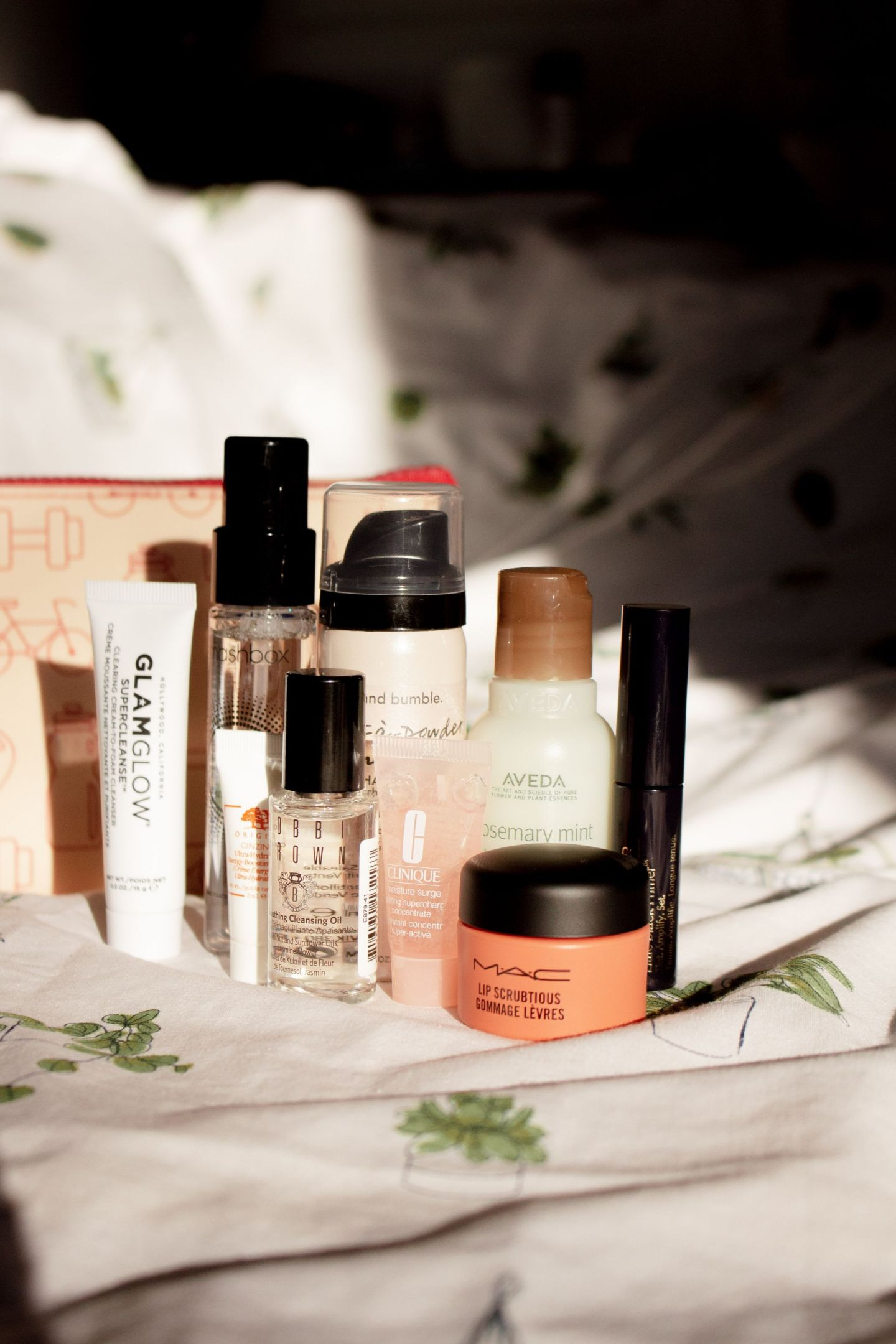 Estee Lauder Hit Reset Set Review