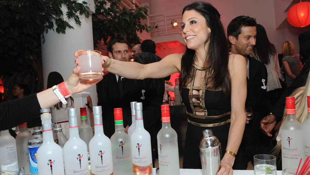 Celebrity Endorsed Alcoholic Beverages Are At An All-Time High