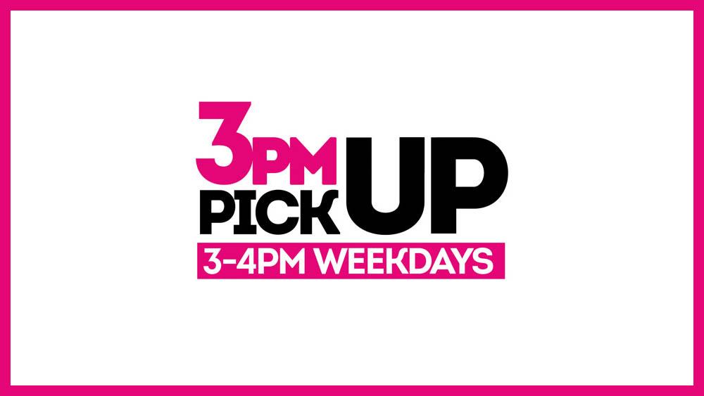 Special Guest, Bethenny Frankel, on Sydney's KIIS 3PM Pick Up