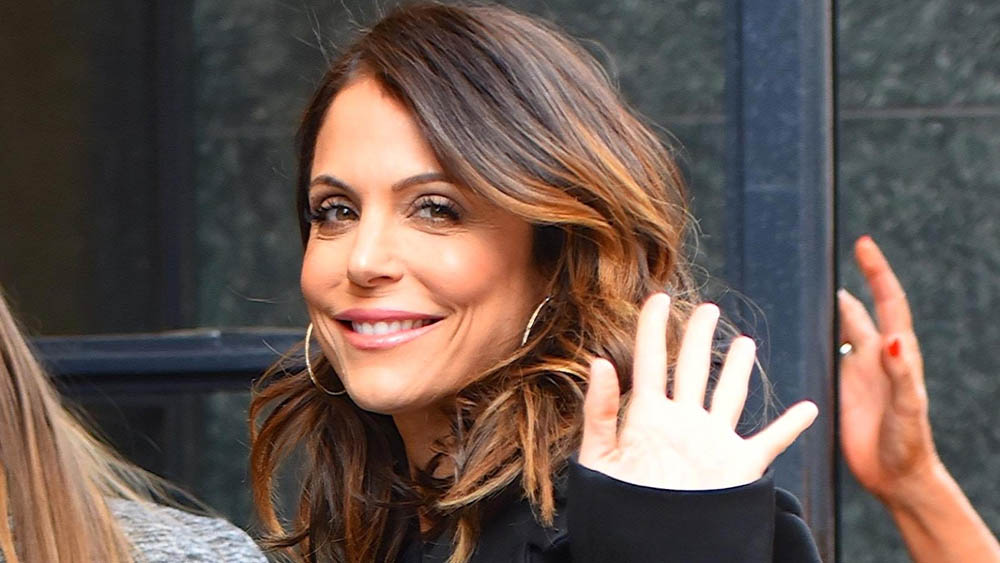How Bethenny Frankel got a better contract than her 'Real Housewives of New York City' co-stars