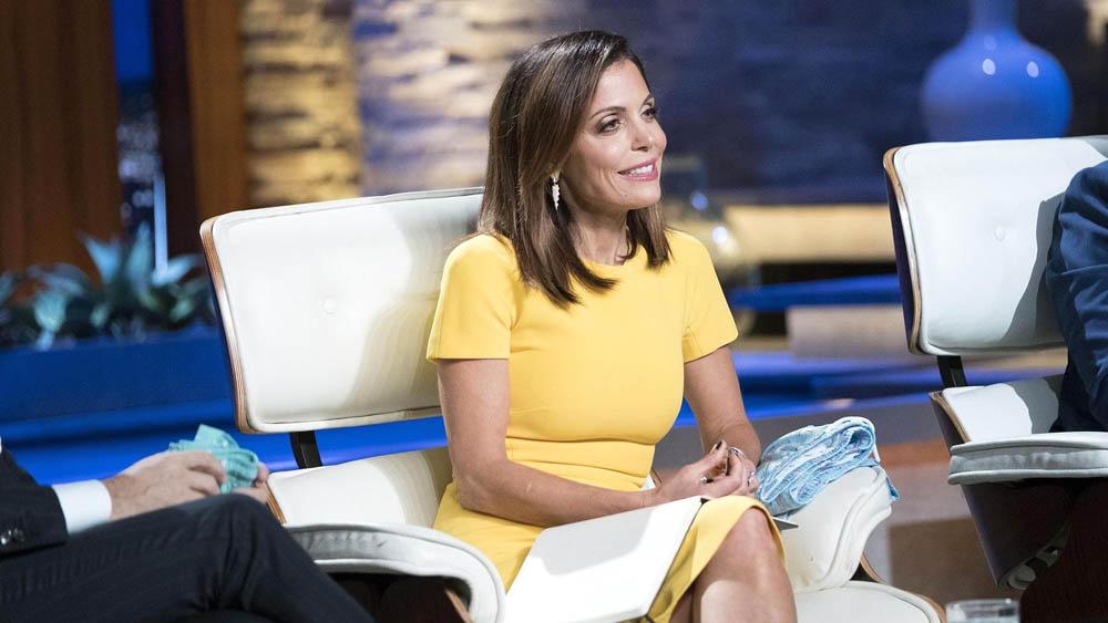 'Shark Tank' guest judge Bethenny Frankel reveals behind-the-scenes secrets of the show