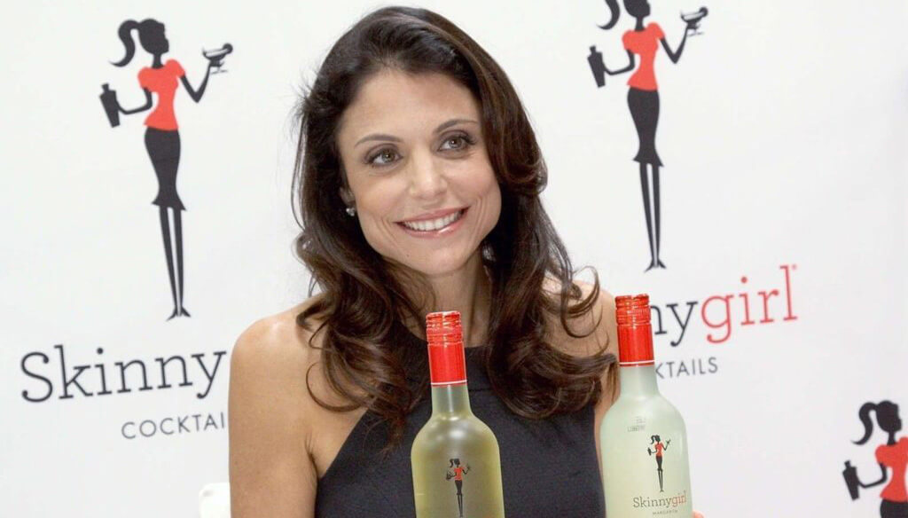 Bethenny Frankel Makes Production Deal With MGM TV & Mark Burnett