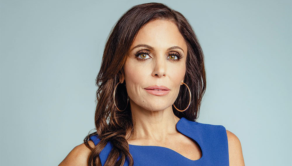 "Bethenny Frankel Featured On Variety's ""2019 Power of Women New York Impact List"""
