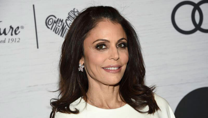 Bethenny Frankel Shares What Being a Powerful Woman Means To Her