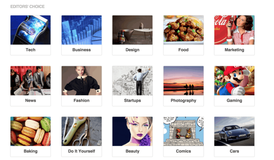 feedly-recommendations