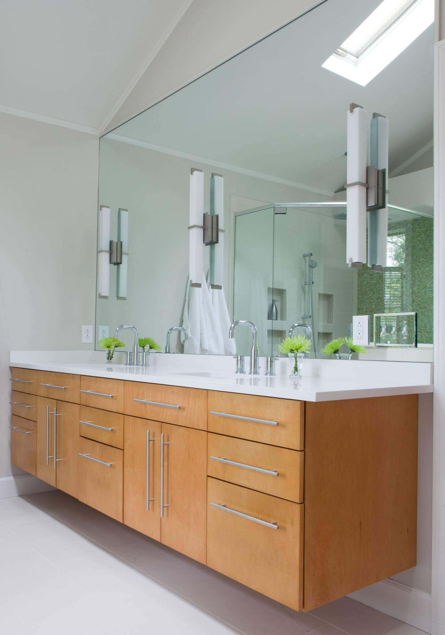 Kitchen Modern Interior Design