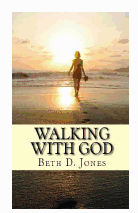 Walking with God ebook by Beth Jones