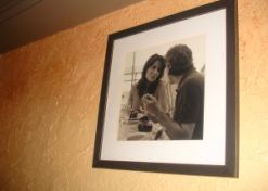 picture at olive garden