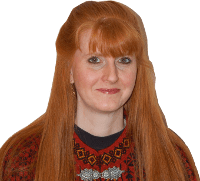 Speaker/Author Susan Evans