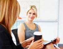 Women coaching