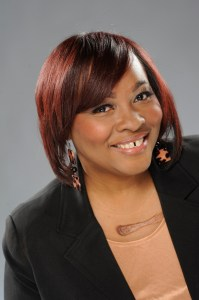 Empowerment Speaker & Success Coach Cheryl Pullins