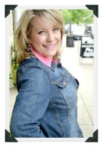 Speaker/Author Sheryl Griffin